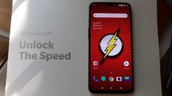 OnePlus 6T Review: Nearly Perfect - But At A