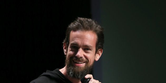 Twitter CEO Jack