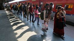 IRCTC Bug Put Passenger Data Of Millions At Risk For Two