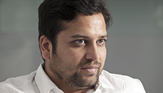 Flipkart's Binny Bansal's Resignation Is Startup India's Moment of