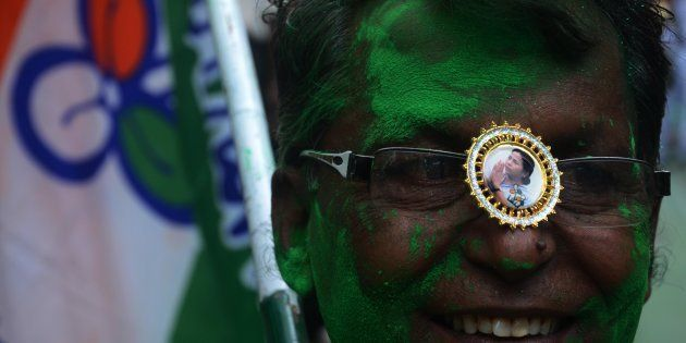 TMC Sweeps Civic Polls In West Bengal, BJP Emerges As Main