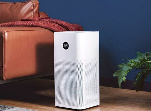 What's The Best Air Purifier For Delhi — Xiaomi Philips Blueair Dyson