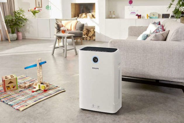 Image result for Philips AC3821 Air Purifier