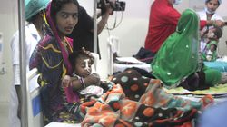 The Gorakhpur Deaths Prove Political Convenience Trumps Governance For Politicians Looking To Shift