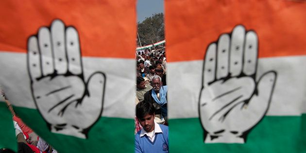 To Survive, The Congress Needs Go Beyond Denouncing
