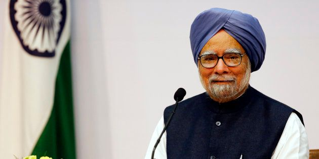 It Turns Out, Manmohan Singh Was Prophetic In His Growth Prediction After