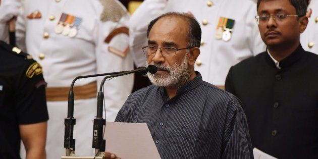 Beef Will Continue To Be Consumed In Kerala, Says Tourism Minister Alphons Kannanthanam On First Day...