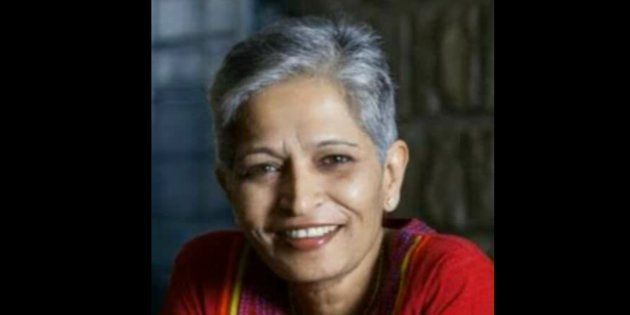 Congress Has A Chance To Show It's Serious About Probing Gauri Lankesh's Murder. But Will It Rise To...