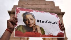 Gauri Lankesh Stood For Rationality—The Same Can't Be Said About Many Protesting Her