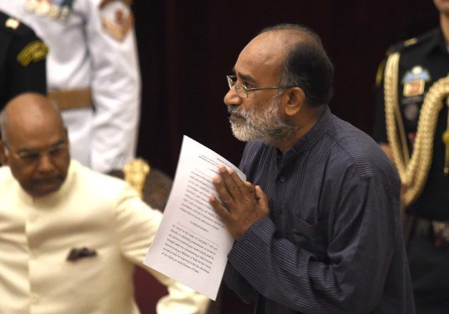If KJ Alphons Plays BJP's Beef Card In Kerala, It's Certain To