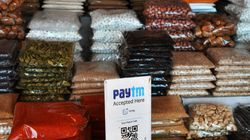 Paytm Introduces An Offline Payment Method Through