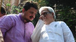 With The Expulsion Of A Young Leader, The CPI(M) Is Back To Square One With An Old