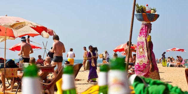 There's A Real Chance That The Goa Drinking Ban Will Become Another Tool To Harass Ordinary