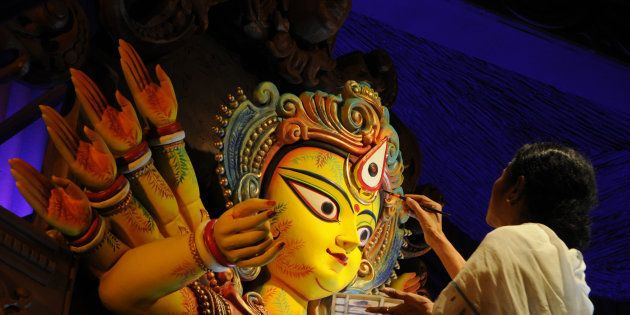 Calcutta HC's Order On Durga Puja Immersion Highlights A Basic Existential