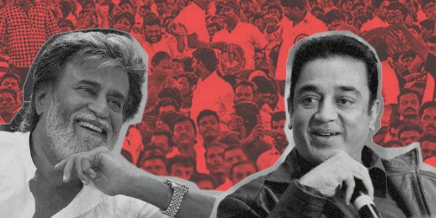 Is Kamal Haasan What The Doctor Ordered For An Ailing Tamil