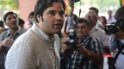 BJP Ministers Slams Varun Gandhi For Backing The Rohingya