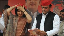 Akhilesh Yadav Takes On Dynastic Politics By Announcing His Wife Won't Fight 2019