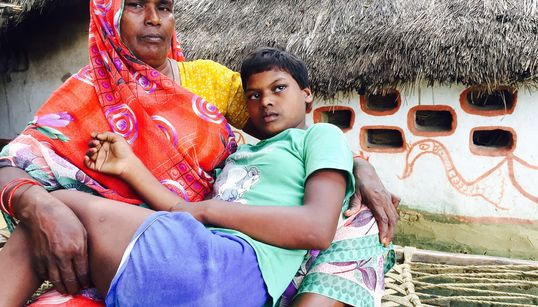In Uttar Pradesh, 'Surviving Encephalitis Could Be Worse Than Dying Of