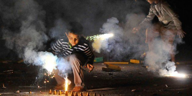 In Defence Of The Supreme Court's Ban On Sale of Firecrackers In Delhi
