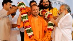The Big Ram Statue Is A Misplaced Priority. But Who Will Tell Adityanath