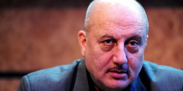 Why Anupam Kher's Appointment As FTII Chairman Is
