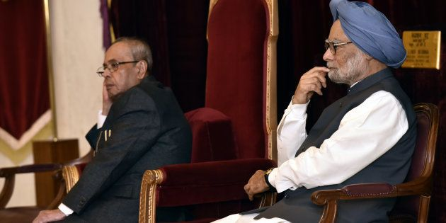 Pranab Mukherjee Was More Qualified To Become Prime Minister, says Manmohan