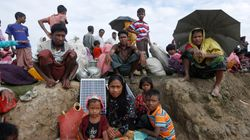 In Failing To Protect The Rohingyas, India Has Failed