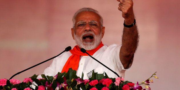 By Censoring Shyam Rangeela's Parody Of Modi, Star Has Dented The Media's