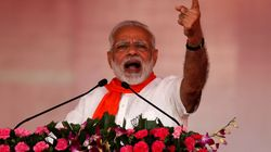 By Censoring Shyam Rangeela's Parody Of Modi, Star Has Dented The Media's