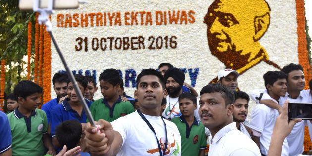Sardar Patel's Idea Of National Unity Cannot Be Celebrated By Building Giant