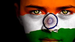 Navin Singh's Goof Up Of Vande Mataram's Lyrics Exposes BJP's Hypocrisy On