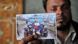 No Compensation For 'Human Shield' Farooq Ahmed Dar: J&K