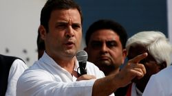 Election Commission Stops Gujarat BJP From Using The Word 'Pappu' In Electronic Ad For Rahul