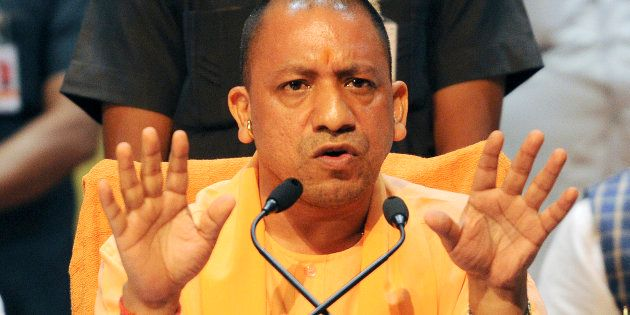 Secularism Is The 'Biggest Lie', Says Yogi