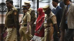 Lights Off At 10:30, No Unescorted Days Out, No Cellphones, No TV: Hadiya's New Life In College