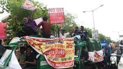 New Opinion Poll Indicates Dissatisfied Traders And Farmers Backing Congress In