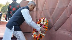 London Mayor Sadiq Khan Calls For UK Apology Over Jallianwala Bagh