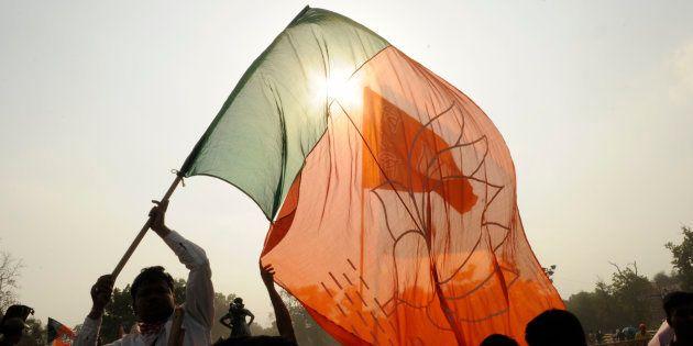 Congress Can Never Hijack Hindutva From The BJP, Says Gujarat's Deputy