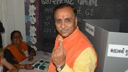 Gujarat Chief Minister Vijay Rupani To Retain His Rajkot (West)