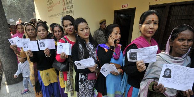 Himachal Pradesh Election Results 2017: BJP Set To Form Government In Another Congress-Ruled