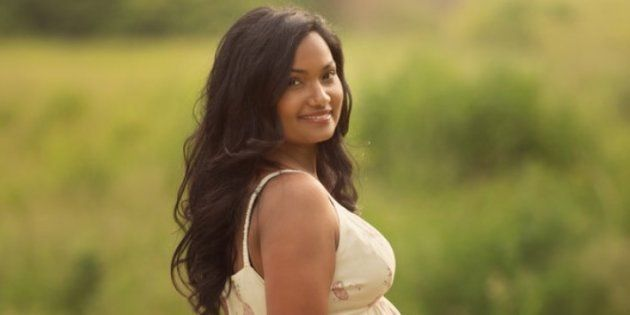 Family doctor Sheila Wijayasinghe (shown) and her husband struggled to get