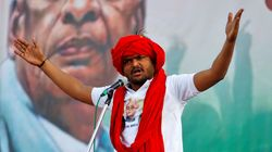 Hardik Patel Interview: I'm A 24-Year-Old Challenging Injustice, That Is My Victory In