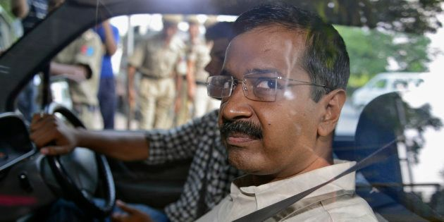 Big Setback For AAP As President Approves Disqualification Of Its 20