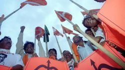 Shiv Sena Breaks Ties With BJP In