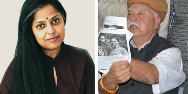 Apologise Or We Won't Allow You To Participate In Jaipur Lit Fest, Karni Sena Threatens Author Kota