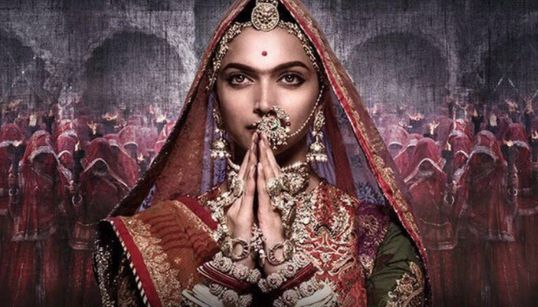 Padmavati Was Never A Role Model For These Rajput Women, And Now She's A