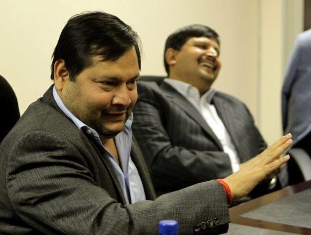 Ajay and Atul