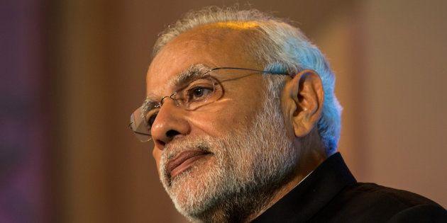 Furor Erupts Around Modi's App Over Alleged Data