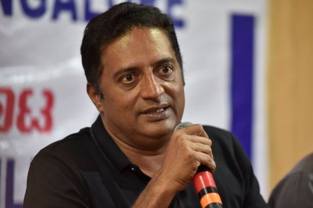 Interview: Actor Prakash Raj Talks About Pushback Against The BJP And How Gauri Lankesh's Murder Changed