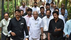 Karnataka Elections: Yeddyurappa and Sriramulu Help BJP Play The